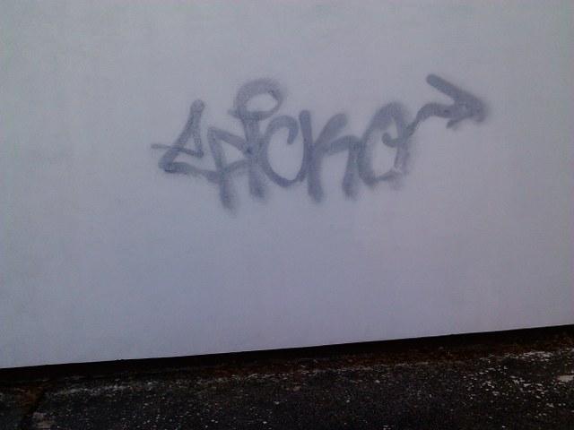 Vyčistenie, odstránenie graffiti Trnava