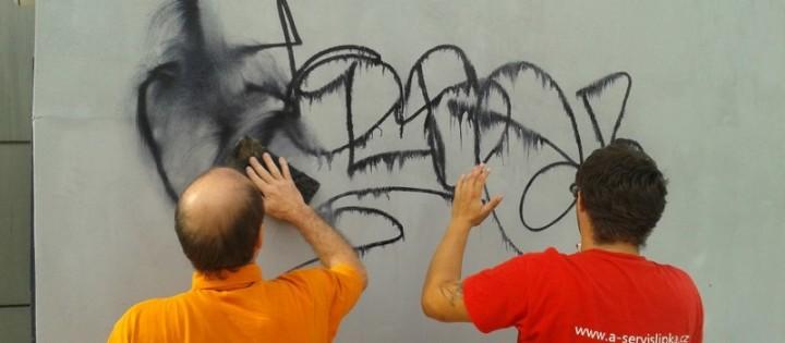 ochrana graffiti trnava